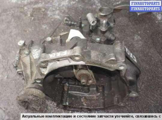 МКПП - Механическая коробка на Volkswagen Caddy II