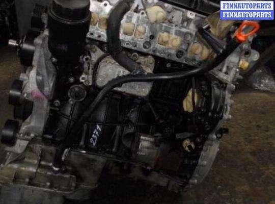 Двигатель (ДВС) OM 651.957
