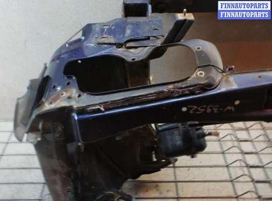 Панель передняя (телевизор) на Daewoo Espero (KLEJ)