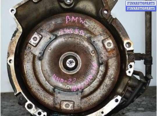 АКПП - Коробка автомат на BMW 7 (E32)