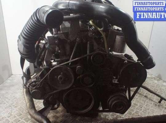 Двигатель (ДВС) OM 601.970