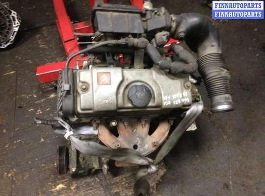 Двигатель (ДВС) NFZ (TU5JP)