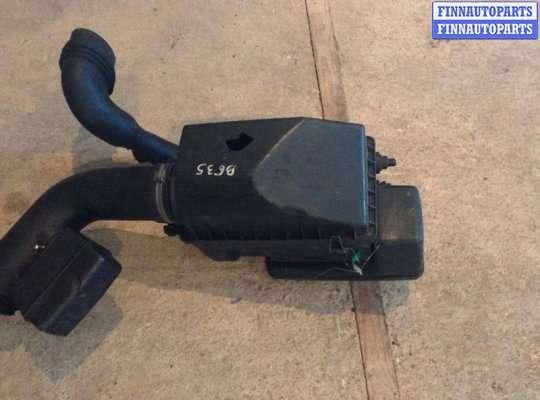 Корпус воздушного фильтра на Fiat Stilo