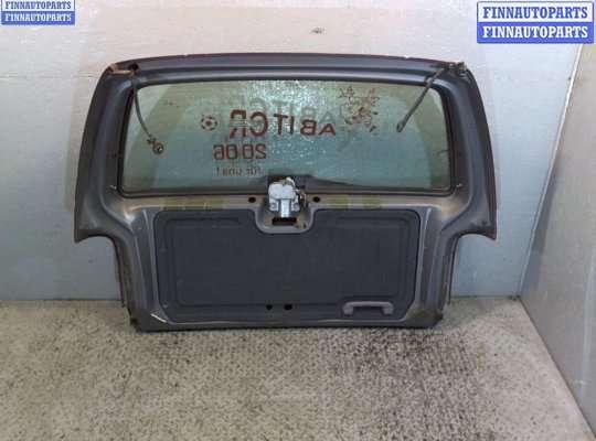 Крышка багажника на Renault Espace II
