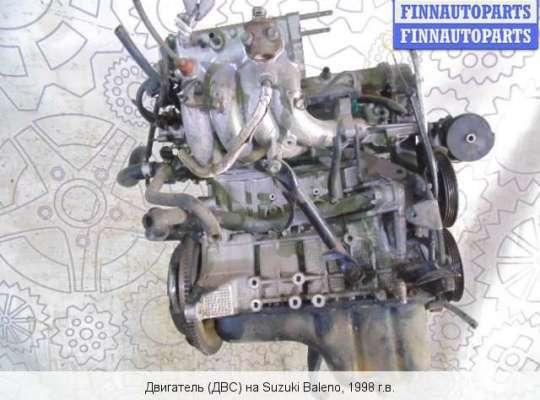 Двигатель (ДВС) G16B