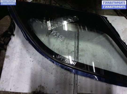 Стекло кузовное боковое на Subaru Impreza II (GD, GG)