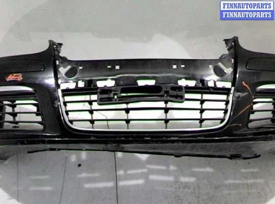 Бампер передний на Volkswagen Jetta V