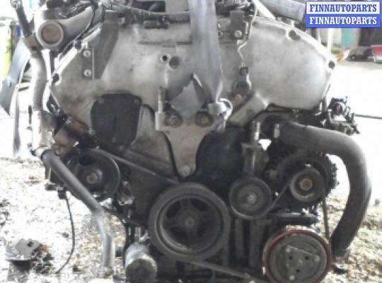 ДВС (Двигатель) на Nissan Cefiro 32