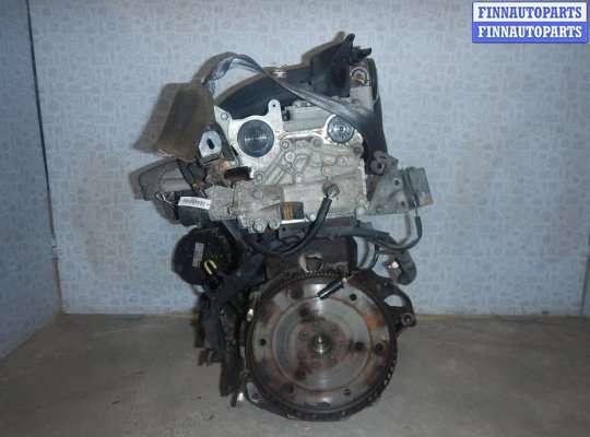 Двигатель (ДВС) F4P 770