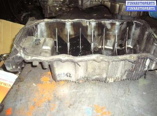 Поддон (картер двигателя) на Hyundai Trajet