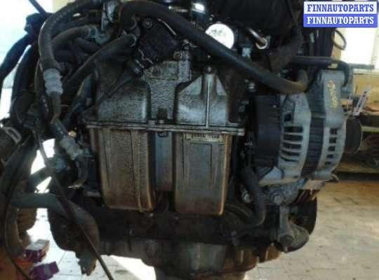 Двигатель (ДВС) X20XEV