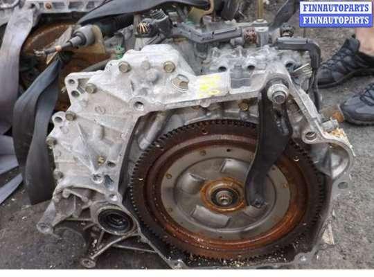 Вариатор (CVT) на Honda Jazz I (GD)