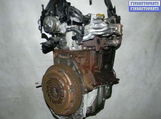 Двигатель (ДВС) K9K 732