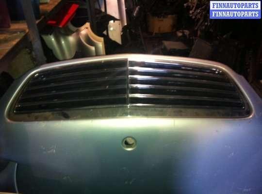 Решетка радиатора на Mercedes-Benz S W220