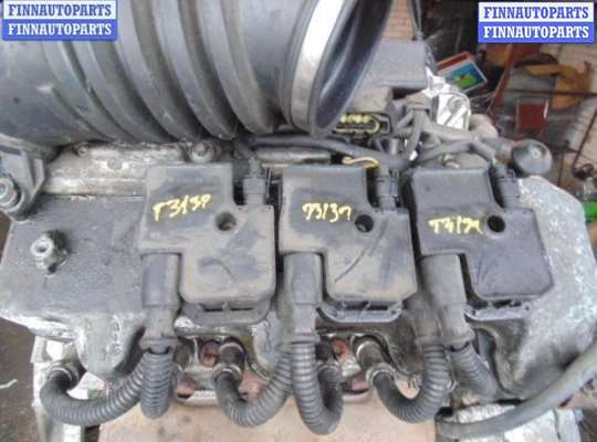 Двигатель (ДВС) M 112.911