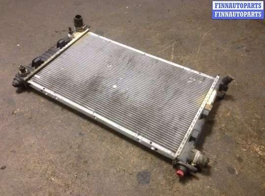 Радиатор (основной) на Mercedes-Benz Vaneo