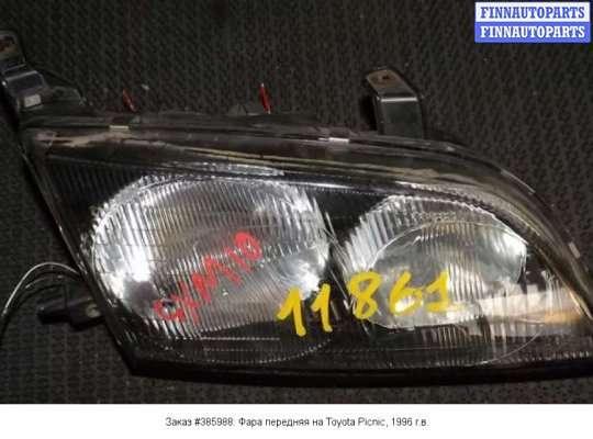 Фара передняя на Toyota Picnic XM1