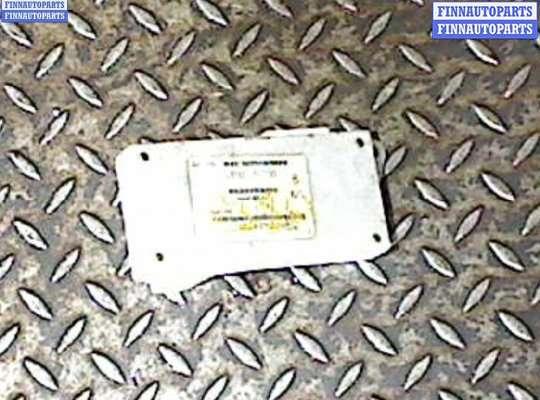 ЭБУ ДВС (Блок управления двигателем) на Nissan Quest FF-L