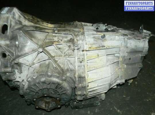 Вариатор (CVT) на Audi A4 (8E/8H, B6)