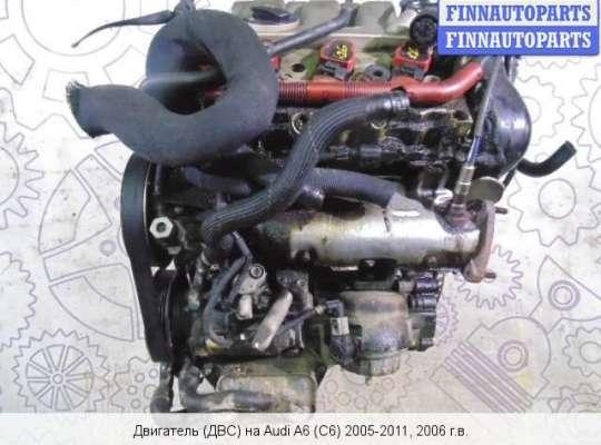 Двигатель (ДВС) AUK,BKH