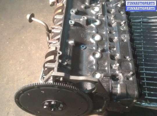Блок двигателя (цилиндров) на Opel Omega A