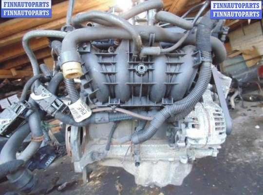 Двигатель (ДВС) Z 12 XE