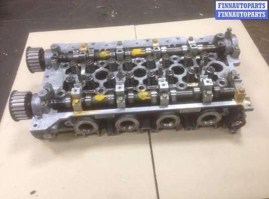 Головка блока цилиндров (ГБЦ в сборе) на Renault Master II