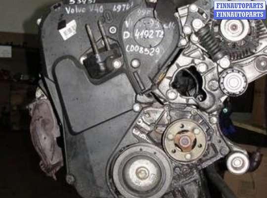 Двигатель (ДВС) D 4192 T
