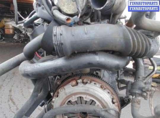 Двигатель (ДВС) F9Q 718