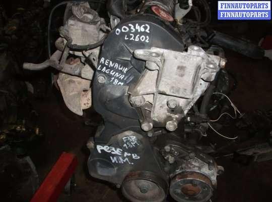 Двигатель (ДВС) F3P 720,F3P 724