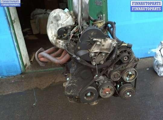 Двигатель (ДВС) F3R 728