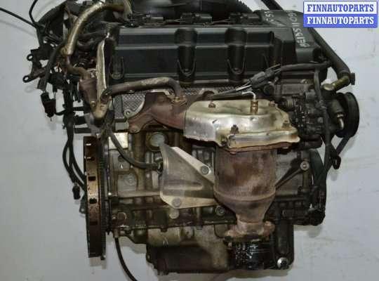 ДВС (Двигатель) на Chrysler 300M