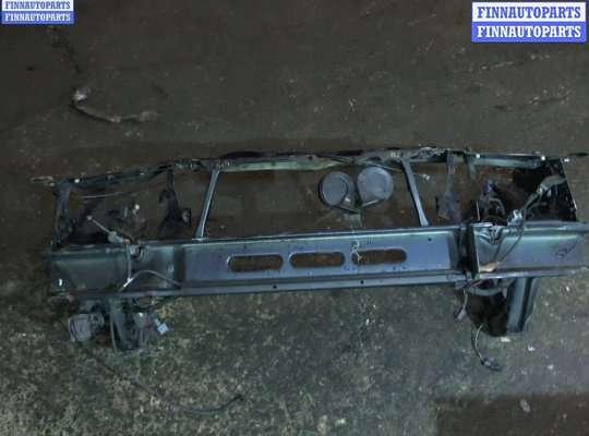 Панель передняя (телевизор) на Saab 9000