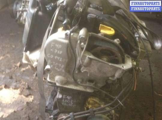 Двигатель (ДВС) F4P 760