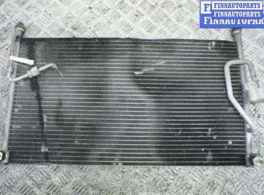 Радиатор кондиционера на Mazda Xedos 6 CA
