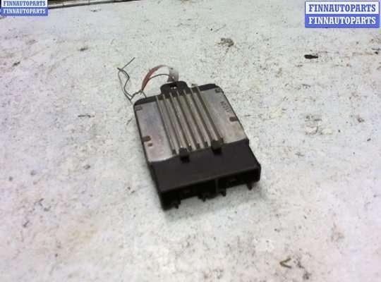 Мотор отопителя (печки) на Lexus RX I