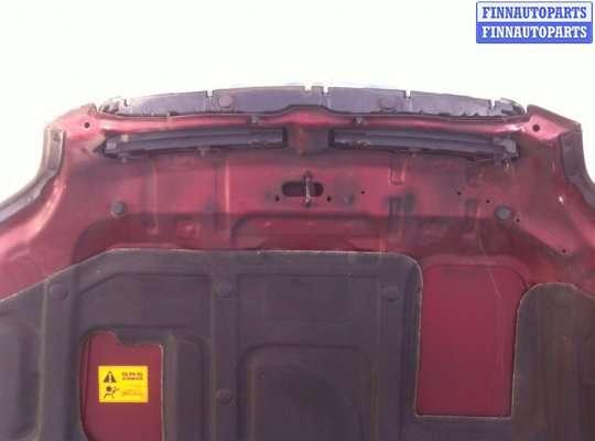 Капот на Honda Civic VI (UK) Fastback/Aerodeck (MA, MB, MC)