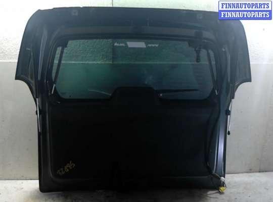 Крышка багажника на Citroen Berlingo II (TePee)