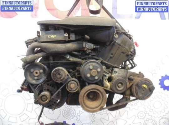 Двигатель (ДВС) BOB