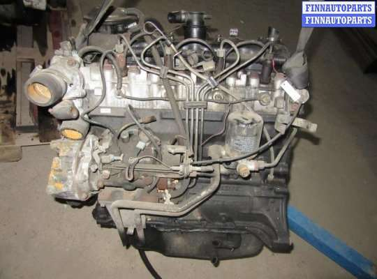 Двигатель (ДВС) VM39C