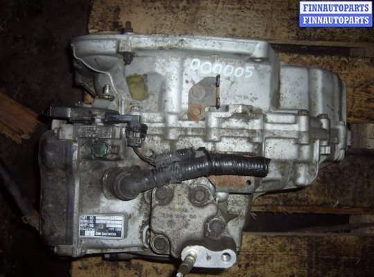 АКПП - Коробка автомат на Chevrolet Evanda