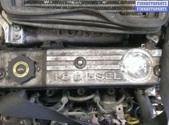 Двигатель (ДВС) RFN