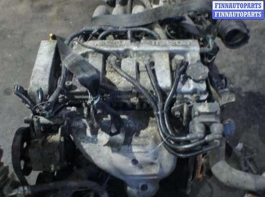Двигатель (ДВС) FP55