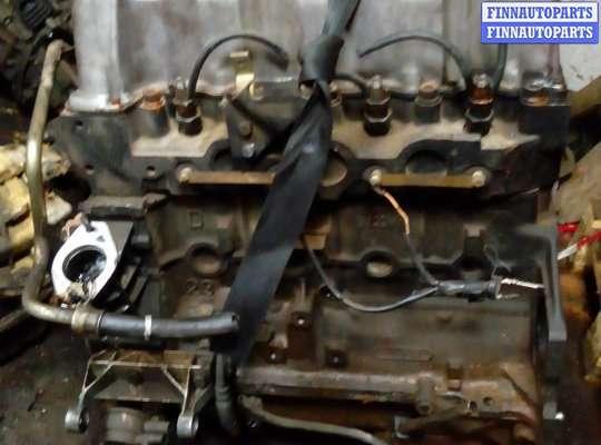 Двигатель (ДВС) 23 DTR