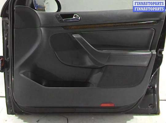 Дверь боковая на Volkswagen Jetta V