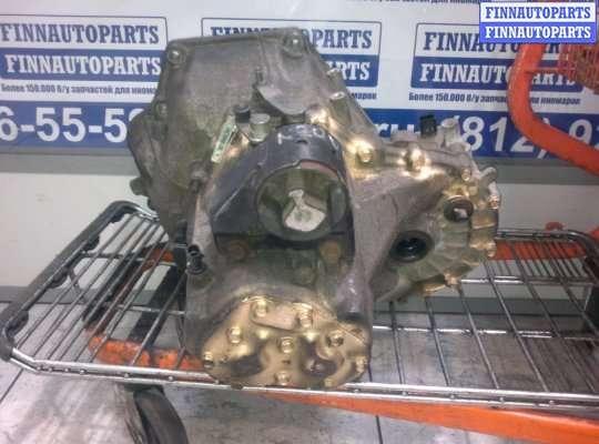 МКПП - Механическая коробка на Dodge Neon II