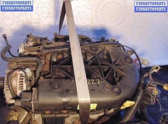 ДВС (Двигатель) на Chrysler Pacifica