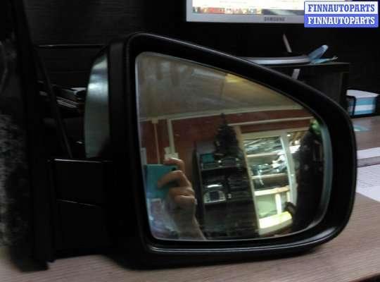 Зеркало боковое на BMW X5 (E70)