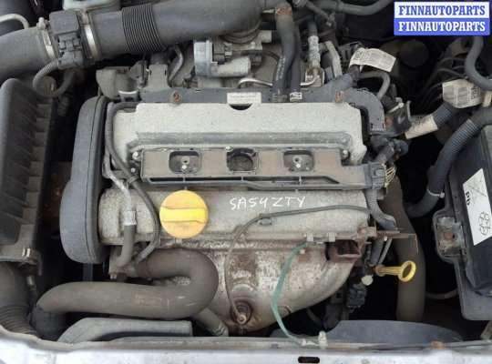 Кулиса МКПП на Chevrolet Viva