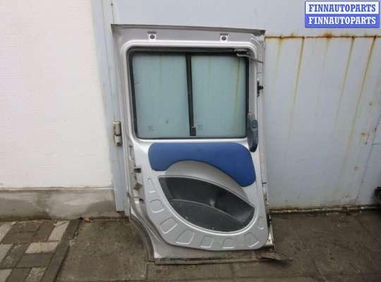 Дверь сдвижная на Fiat Doblo I (223)